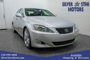 2006 Lexus IS 350 Auto Tallmadge OH