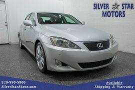2006 Lexus IS 350 Auto