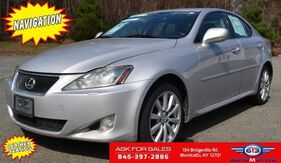 2006_Lexus_IS_IS 250 AWD_ Ulster County NY