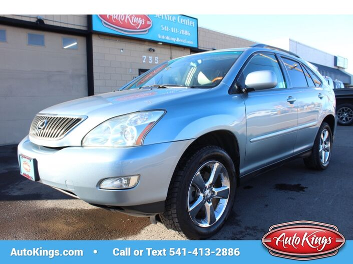 2006 Lexus RX 330 FWD SUV Bend OR