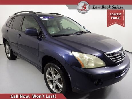 2006_Lexus_RX 400H__ Salt Lake City UT