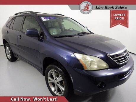 2006 Lexus RX 400H  Salt Lake City UT
