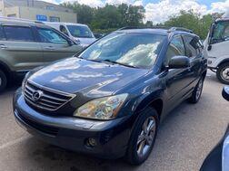 2006_Lexus_RX 400h__ Cleveland OH