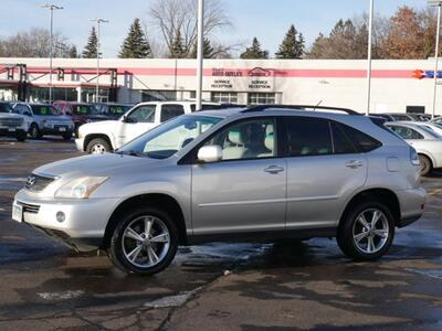 2006_Lexus_RX 400h__ Inver Grove Heights MN