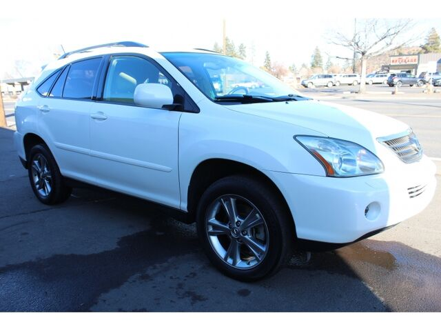 2006 Lexus RX 400h Hybrid AWD Bend OR