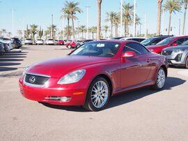 2006_Lexus_SC 430__ Phoenix AZ