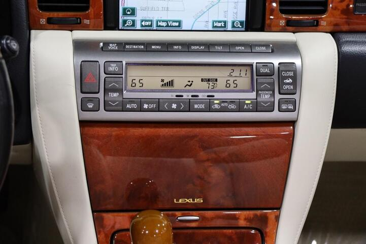 2006 Lexus SC 430 2dr Convertible Chicago IL