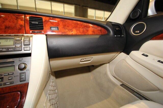 2006 Lexus SC 430 Convertible 2D Scottsdale AZ