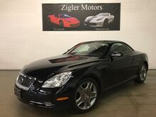 2006_Lexus_SC 430 Convertible_57kmi Navigation Low miles High options_ Addison TX