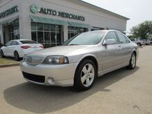 2006_Lincoln_LS_V8 Ultimate_ Plano TX