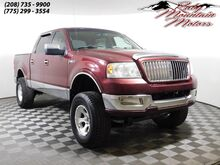 2006_Lincoln_Mark LT__ Elko NV