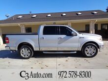 2006_Lincoln_Mark LT__ Plano TX
