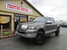 2006_Lincoln_Mark LT_4WD_ Middletown OH