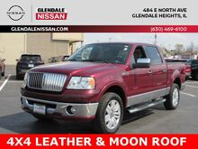 2006_Lincoln_Mark LT_Base_ Glendale Heights IL
