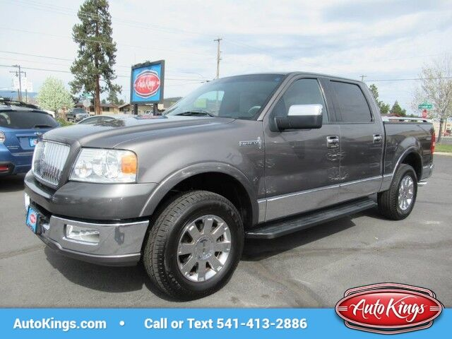 2006 Lincoln Mark LT Luxury 4x4 Bend OR