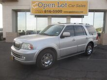 2006_Lincoln_Navigator_2WD Ultimate_ Las Vegas NV