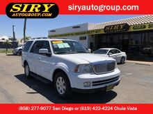 2006_Lincoln_Navigator_Ultimate_ San Diego CA