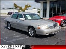 2006_Lincoln_Town Car_4dr Sdn Signature Limited_ Rocky Mount NC