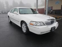 2006_Lincoln_Town Car_Executive w/Livery Pkg_ Spokane WA
