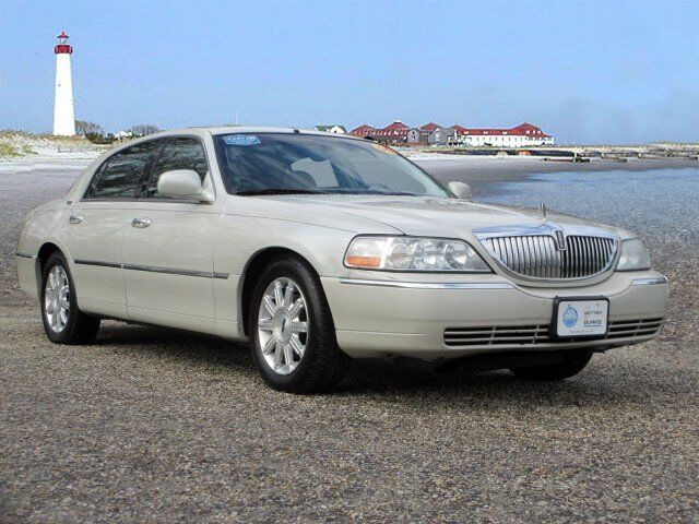 2006 Lincoln Town Car Signature Limited South Jersey NJ