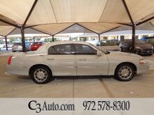 2006_Lincoln_Town Car_Signature Limited_ Plano TX