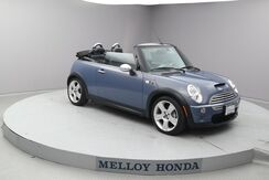 2006_MINI_Cooper Convertible_S_ Farmington NM