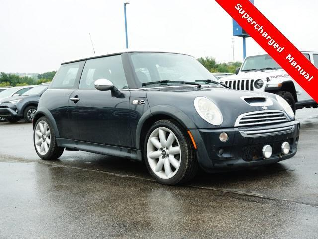 2006 MINI Cooper Hardtop 2dr Cpe S Cranberry Twp PA