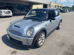 2006_MINI_Cooper Hardtop_S_ Cleveland OH