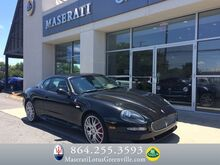 2006_Maserati_GranSport_LE_ Greenville SC