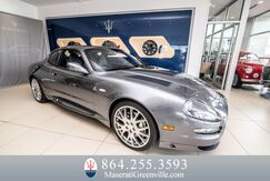 2006_Maserati_Gransport_Coupe_ Greenville SC