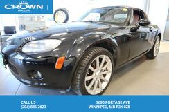 2006_Mazda_MX-5_GT Convertible *6 Speed Manual/Heated Leather Seats*_ Winnipeg MB