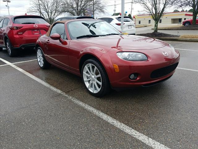 2006 Mazda MX-5 Miata Grand Touring Memphis TN