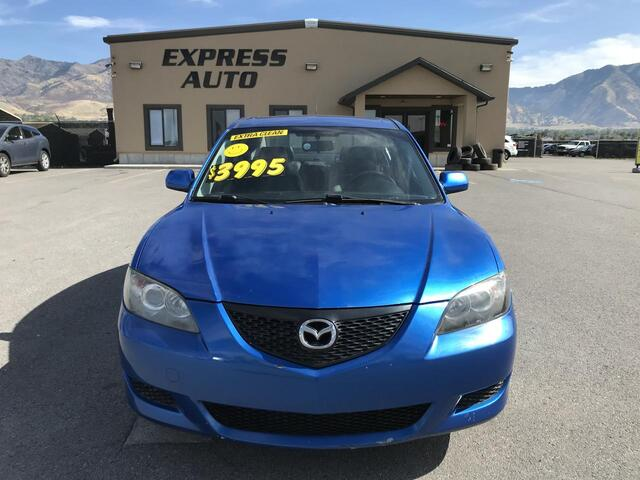 2006 Mazda Mazda3  North Logan UT