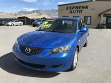 2006_Mazda_Mazda3__ North Logan UT