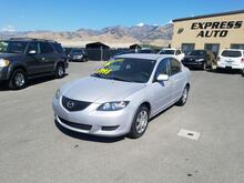 2006_Mazda_Mazda3_i_ North Logan UT