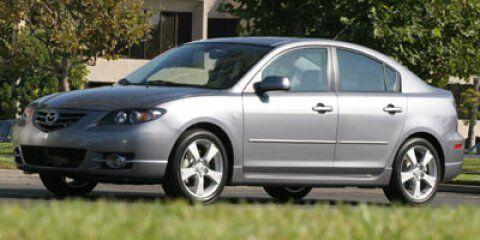 2006 Mazda Mazda3 s Grand Touring Lodi NJ