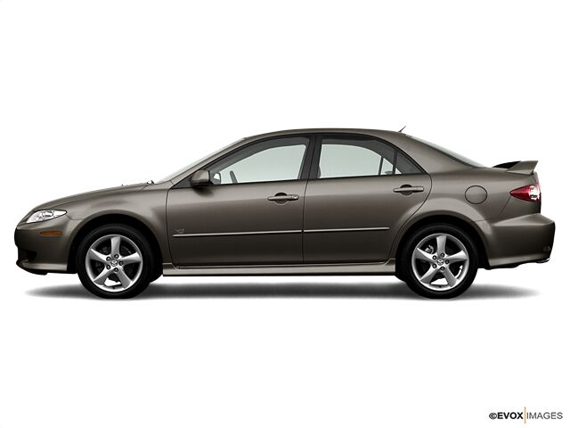 2006 Mazda Mazda6 I Sports Sedan Indianapolis IN