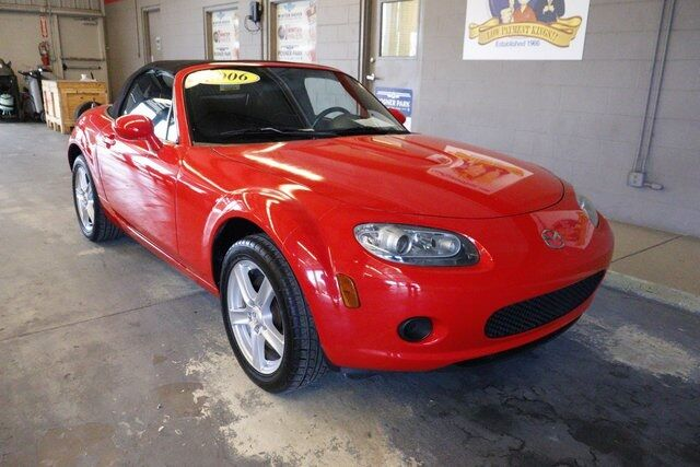 2006 Mazda Miata Base Winter Haven FL