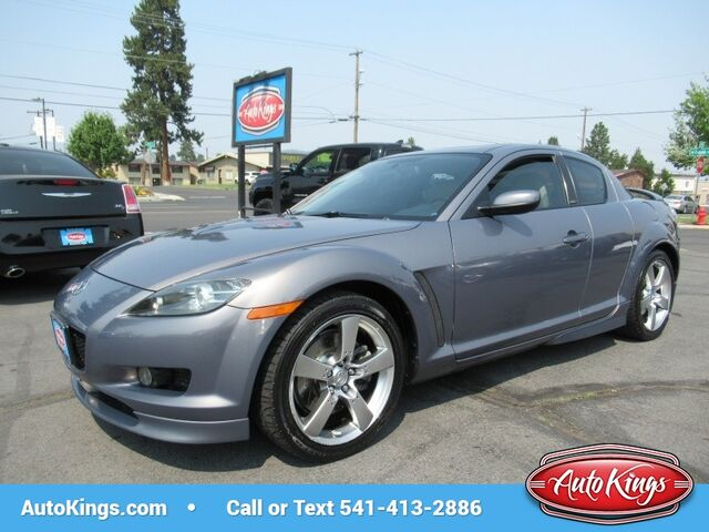 2006 Mazda RX-8 SHINKA Grand Touring 6-speed Bend OR