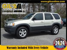 2006_Mazda_Tribute_i_ Columbus GA