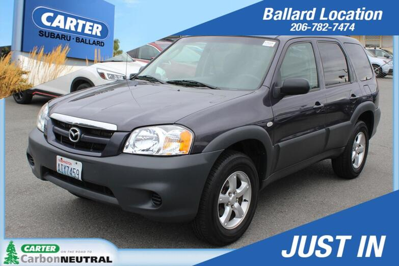2006 Mazda Tribute i Seattle WA
