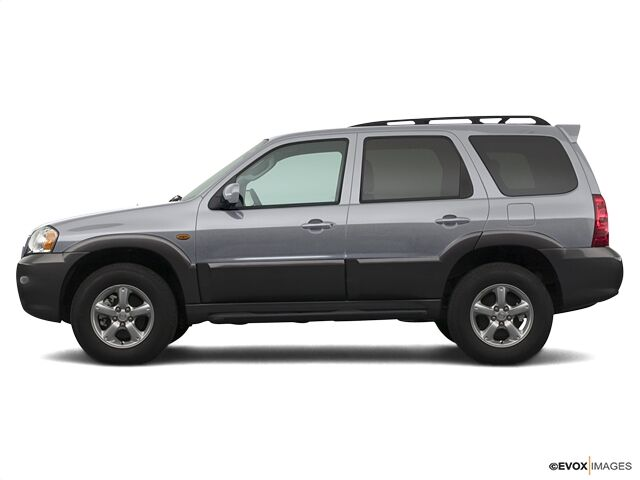 2006 Mazda Tribute s Harlingen TX