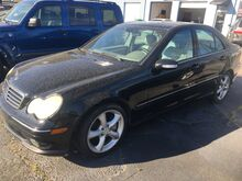 2006_Mercedes-Benz_C-Class_C230 Sport Sedan_ Whiteville NC