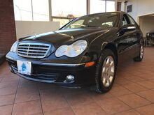 2006_Mercedes-Benz_C-Class_Luxury_ Ramsey NJ