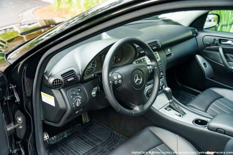 2006 Mercedes-Benz C55 AMG Boxborough MA