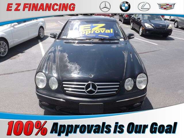 2006 Mercedes-Benz CL-Class Morrow GA