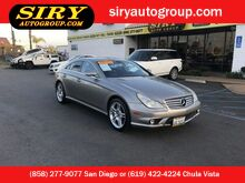 2006_Mercedes-Benz_CLS-Class__ San Diego CA