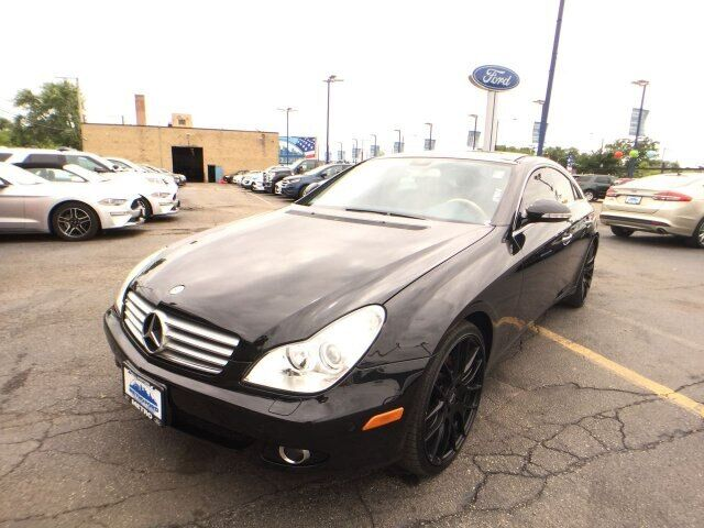 2006 Mercedes-Benz CLS500  Chicago IL