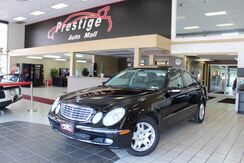 2006_Mercedes-Benz_E-Class_3.5L - Navi, Sun Roof, Heated Seats_ Cuyahoga Falls OH