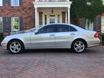 2006 Mercedes-Benz E-Class 3.5L 2-OWNERS EXTREMELY NICE PARK PLACE MERCEDES TRADE IN DON'T MISS!
